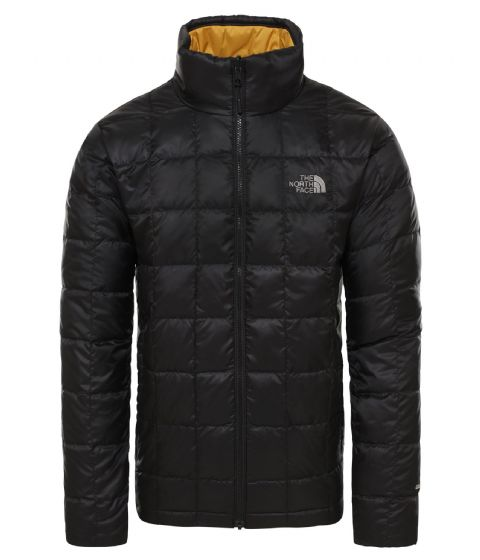 The North Face Mens Kabru Down Jacket - Warm and Lightweight